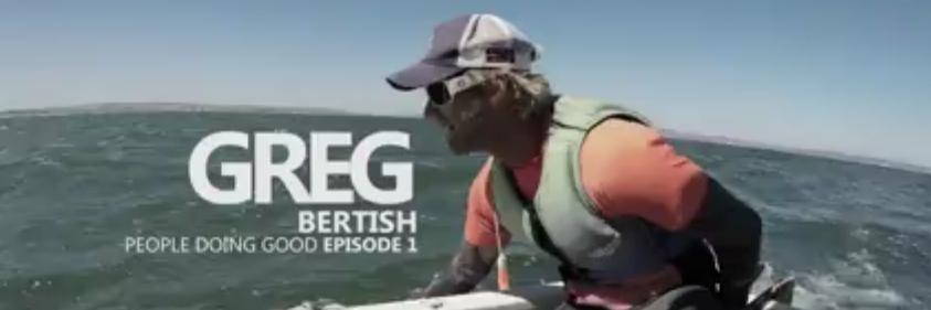 The Little Optimist Video | People Doing Good Part 1