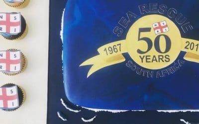 NSRI's 50th Birthday – 27 October 2017