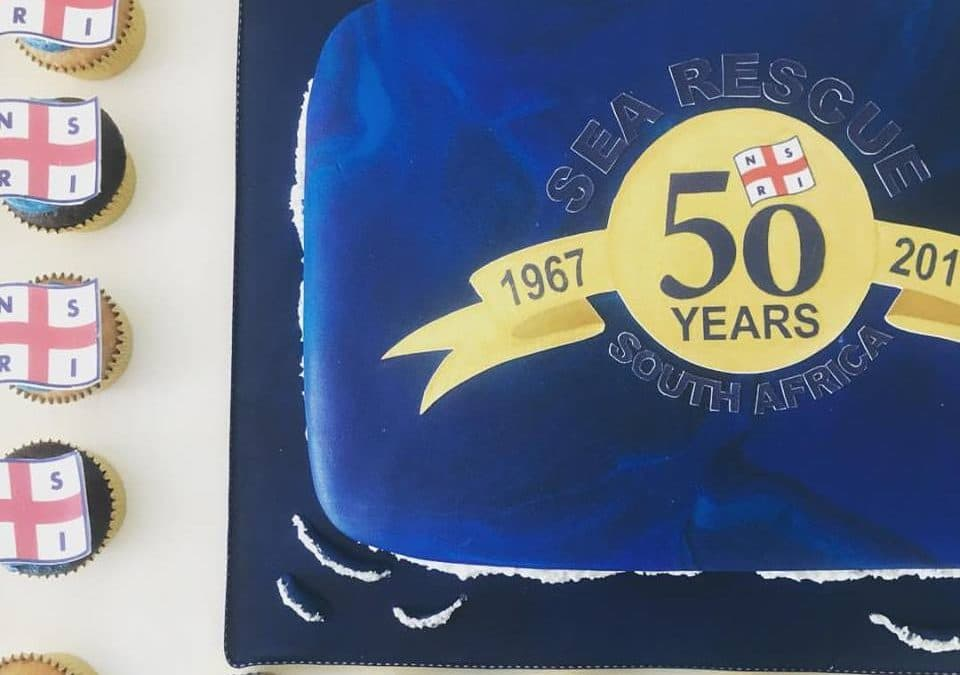 NSRI's 50th Birthday – 27 October 2017