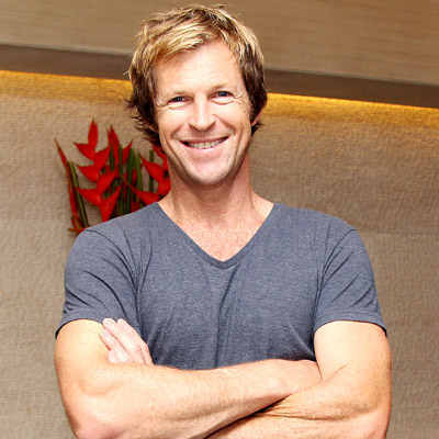 A Word from Jonty Rhodes 11-12-2017