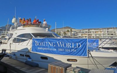 Boating World 16/04/2018