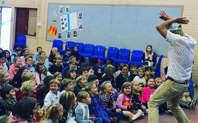 We LOVE What We DO | Inspiring Kids