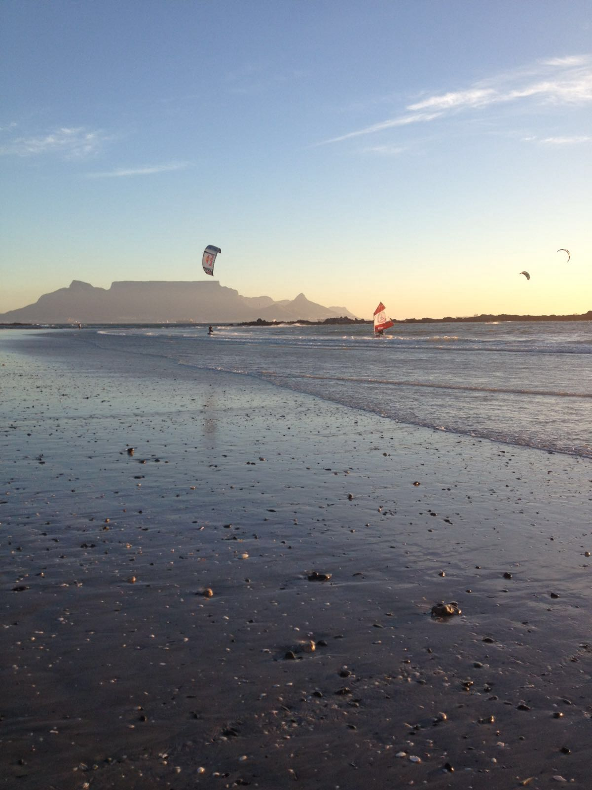 Little Optimist Completes 10km Downwind Dash!