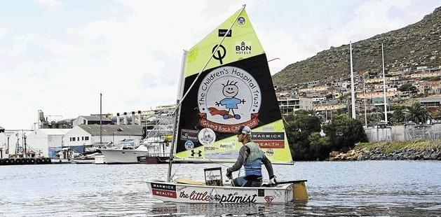 Optimism Fills Sails Of Heart Op Veteran | Times Live