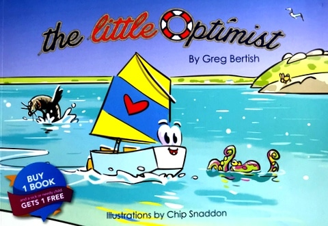A Message To The Little Optimist 25/03/18