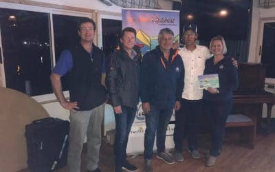 No, Thank You! NSRI & Knysna Yacht Club Event