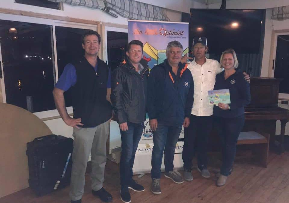 Thank You Letter From NSRI – Changing Lives