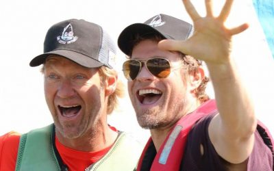 Local Celebs And Medical Survivors To Face Off In A Sailing Race Around CT's Waterfront