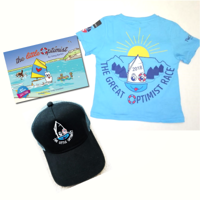 LittleOptimistShop